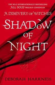 Shadow of Night (ebok) av Deborah Harkness