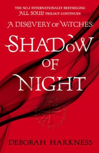 Shadow of Night (ebok) av Deborah Harkness