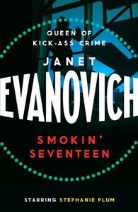 Smokin' Seventeen (ebok) av Janet Evanovich