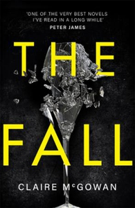 The Fall: A murder brings them together. The