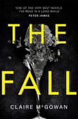 The Fall: A murder brings them together. The truth will tear them apart.