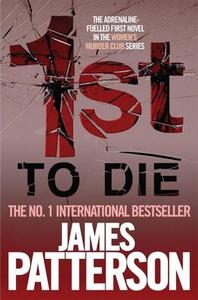 1st to Die (ebok) av James Patterson
