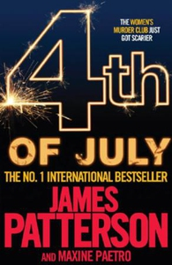 4th of July (ebok) av James Patterson, Maxine