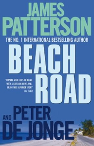 Beach Road (ebok) av James Patterson, Peter D