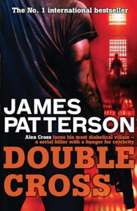 Double Cross (ebok) av James Patterson