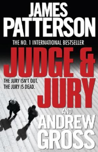 Judge and Jury (ebok) av James Patterson, And