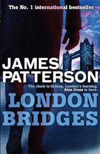 London Bridges (ebok) av James Patterson