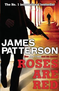 Roses are Red (ebok) av James Patterson