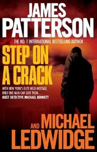 Step on a Crack (ebok) av James Patterson, Mi
