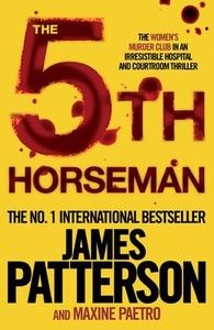 The 5th Horseman (ebok) av James Patterson, M
