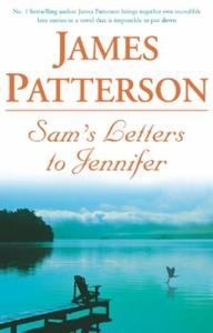 Sam's Letters to Jennifer (ebok) av James Pat