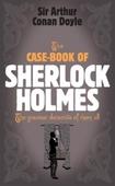Sherlock Holmes: The Case-Book of Sherlock Holmes (Sherlock Complete Set 9)