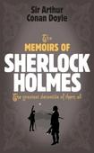 Sherlock Holmes: The Memoirs of Sherlock Holmes (Sherlock Complete Set 4)
