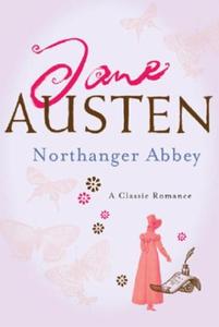 Northanger Abbey (ebok) av Jane Austen
