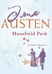 Mansfield Park (ebok) av Jane Austen