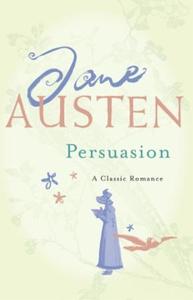 Persuasion (ebok) av Jane Austen