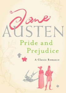 Pride and Prejudice (ebok) av Jane Austen
