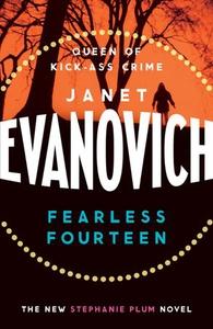 Fearless Fourteen (ebok) av Janet Evanovich