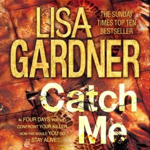Catch Me (Detective D.D. Warren 6) (lydbok) a