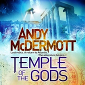 Temple of the Gods (Wilde/Chase 8)