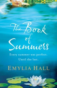 The Book of Summers (ebok) av Emylia Hall