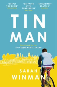 Tin Man: The Book of the Year, Tender, Moving