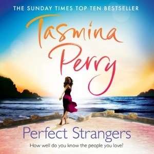 Perfect Strangers (lydbok) av Tasmina Perry,