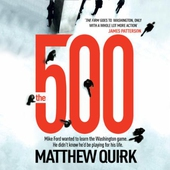 The 500 (Mike Ford 1)