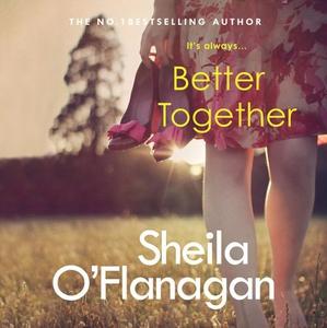 Better Together (lydbok) av Sheila O'Flanagan