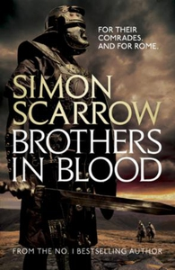 Brothers in Blood (Eagles of the Empire 13) (