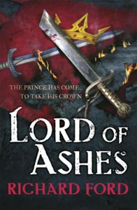 Lord of Ashes (Steelhaven: Book Three) (ebok)