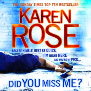 Did You Miss Me? (The Baltimore Series Book 3