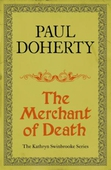 The Merchant of Death (Kathryn Swinbrooke Mysteries, Book 3)