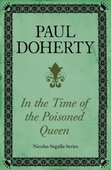 In Time of the Poisoned Queen (Nicholas Segalla series, Book 4)