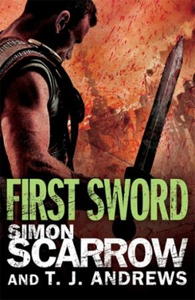 Arena: First Sword (Part Three of the Roman A