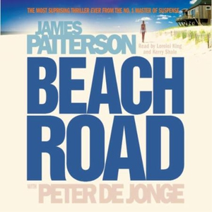 Beach Road (lydbok) av James Patterson, Ukjen