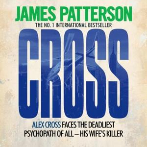 Cross (lydbok) av James Patterson