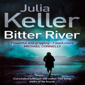 Bitter River (Bell Elkins, Book 2)