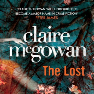 The Lost (Paula Maguire 1) (lydbok) av Claire