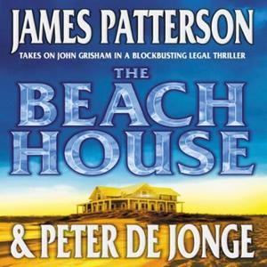 The Beach House (lydbok) av James Patterson,