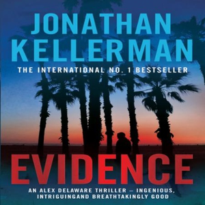 Evidence (Alex Delaware series, Book 24) (lyd