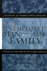 The Unemployed Man and His Family (e-bok) av Mi