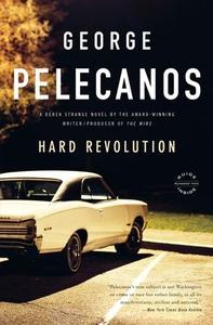 Hard Revolution (ebok) av George P. Pelecanos