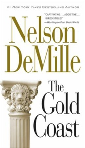 The Gold Coast (ebok) av Nelson DeMille