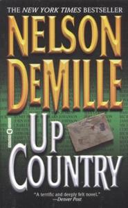 Up Country (ebok) av Nelson DeMille