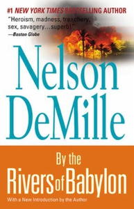 By the Rivers of Babylon (ebok) av Nelson DeM