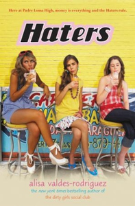 Haters (ebok) av Alisa Valdes-Rodriguez