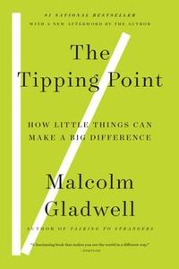 The Tipping Point (ebok) av Malcolm Gladwell