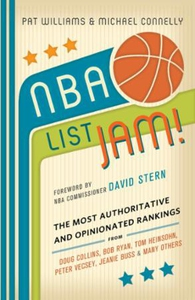 Nba list jam! (ebok) av Pat Williams, Michael