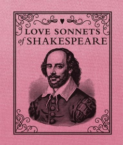 Love sonnets of shakespeare (ebok) av William